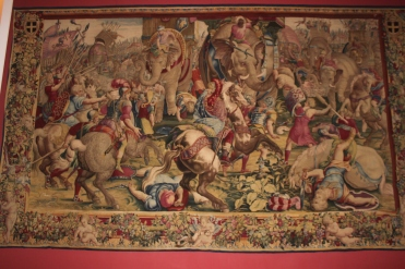 Favorite Tapestry